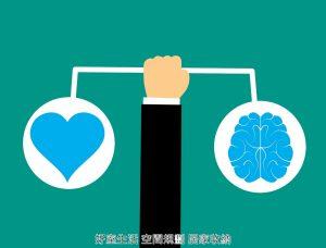 【你是左腦人 還是 右腦人?】