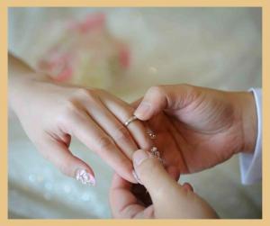菲菲的故事-關於結婚這件事