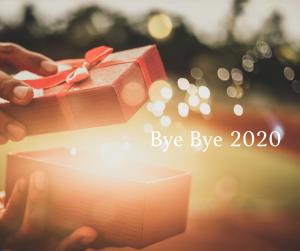 2020整理收納的回顧與感謝
